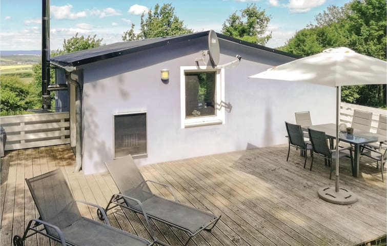 Holiday cottage with 3 bedrooms on 80m² in Hainrode/Hainleite