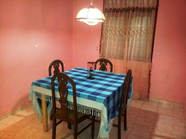 Lucky Villas - Matara - Apartment