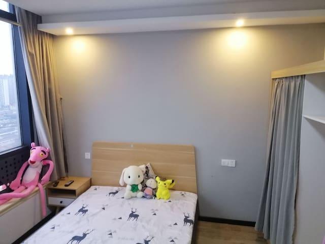 简约风酒店式公寓