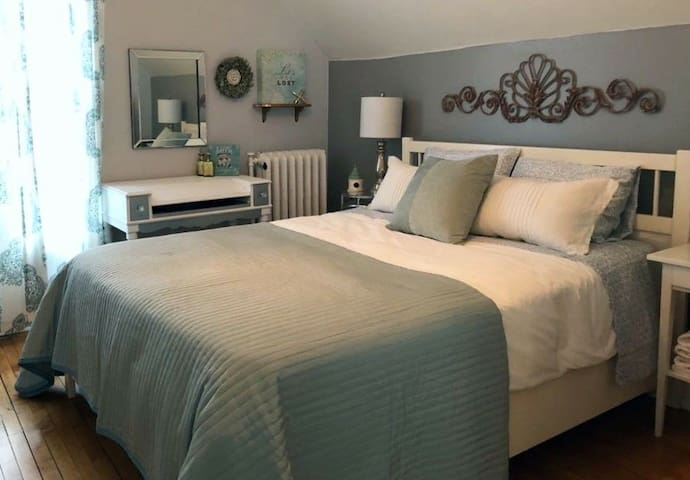 Cozy room near downtown, the Global Market in MPLS