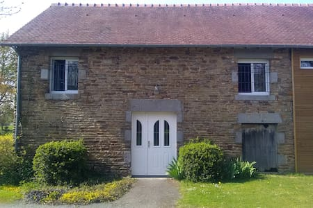 logement en suisse normande