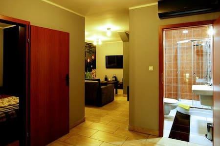 Apartament Śląski - Bytom - アパート