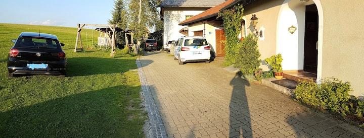 Freundliches Gästezimmer zw. Salzburg u. Fuschlsee