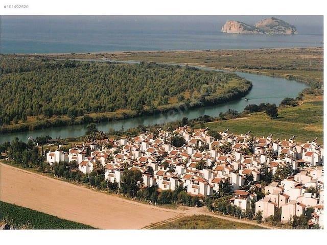 Villa Olcay