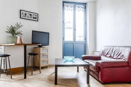 Agréable appartement centre ville - Toulouse