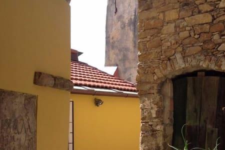 La Ca' de Pepin - Pompeiana - Dům