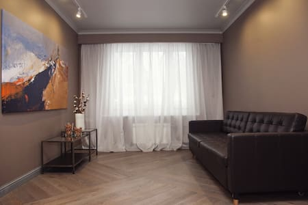 Apartment in Central district 5 min from the metro - Moskva - Apartament