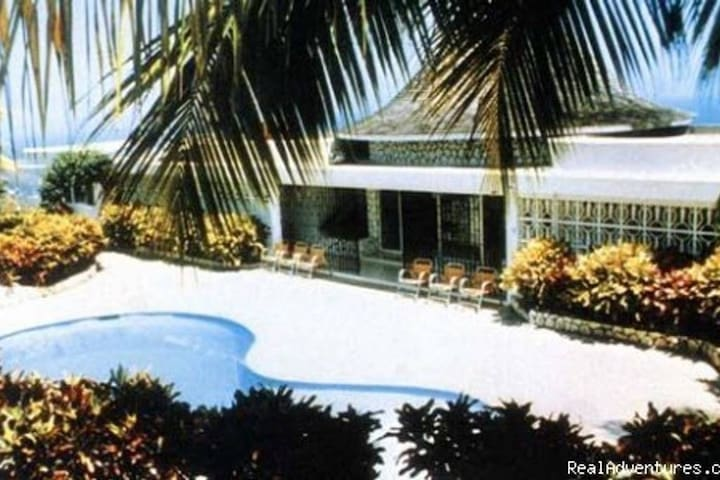 High View Villa with Amazing view of Montego Bay