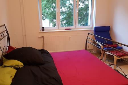 2 room aptmt + balcony close to Frankfurter Allee - 柏林