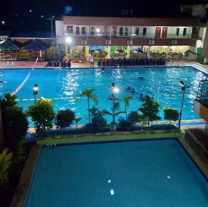 """Agoo Swimmers World Resort and Hotel"""