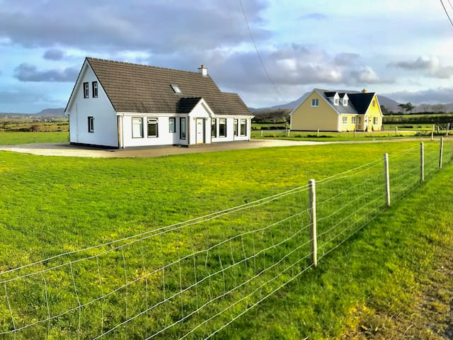 Cosy Family Holiday Home, Falcarragh