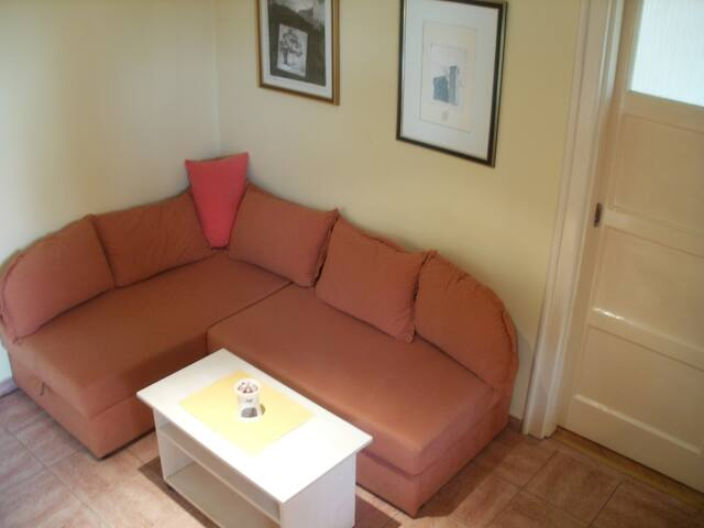 Apt Koko - sofa bed