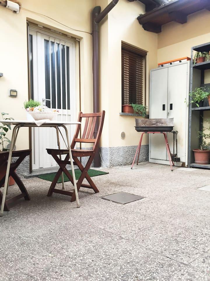 Casa Villa Nuova