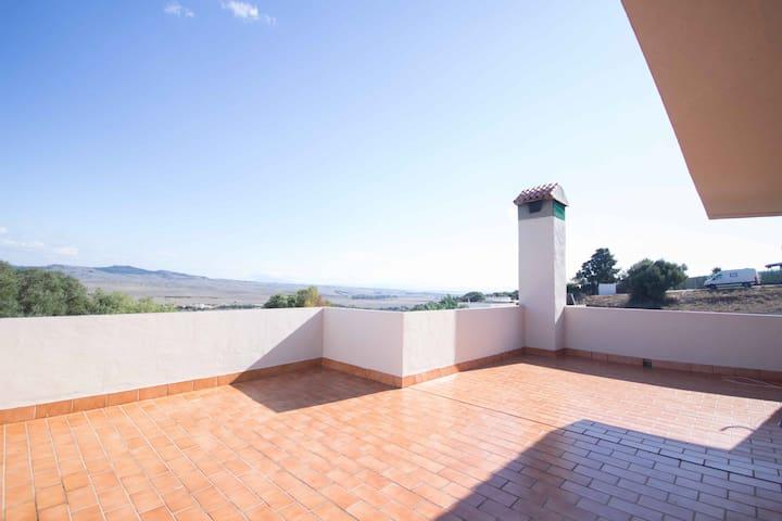 Country House, La Peña, Tarifa