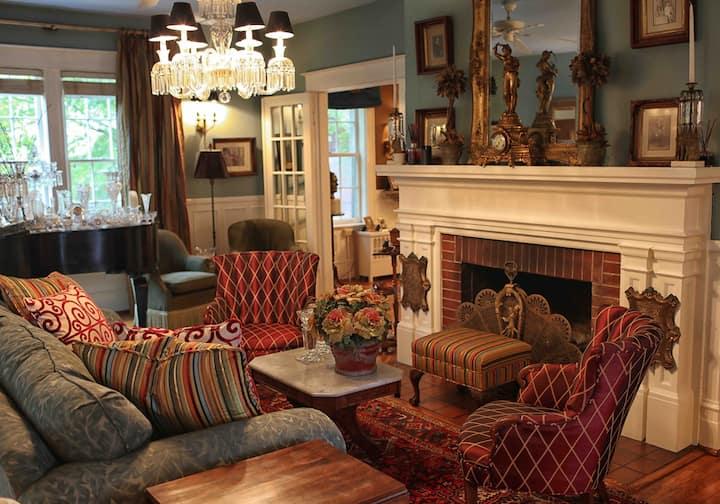 Beautiful Suite