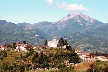 Casa Pierotti - Barga - House
