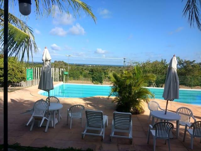 Praia do Forte - casa completa no paraíso!