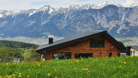Gschwendtalm-Tirol -a Resort for your Take-Time