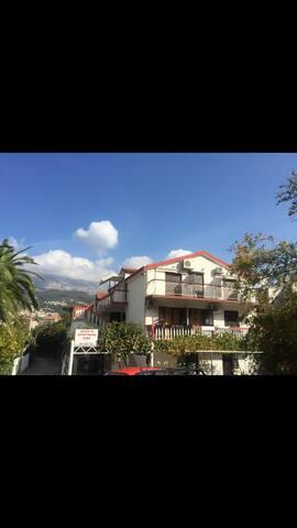 Guest house Bajceta