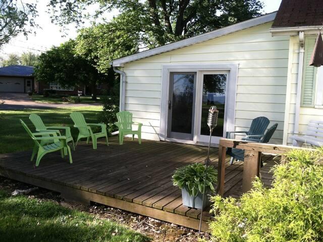 Hammock Bay Vacation Rental - Huron - Huron - House