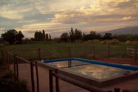 Un Lugar Mágico en Villa Unión - Villa Unión - 住宿加早餐