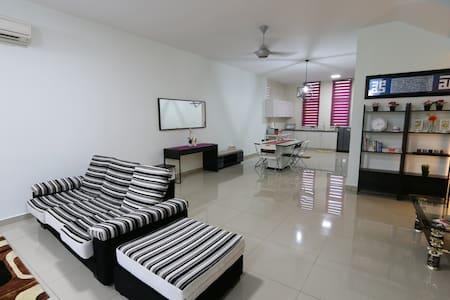 Casa avenue @ Bangi Avenue - Kajang - Haus
