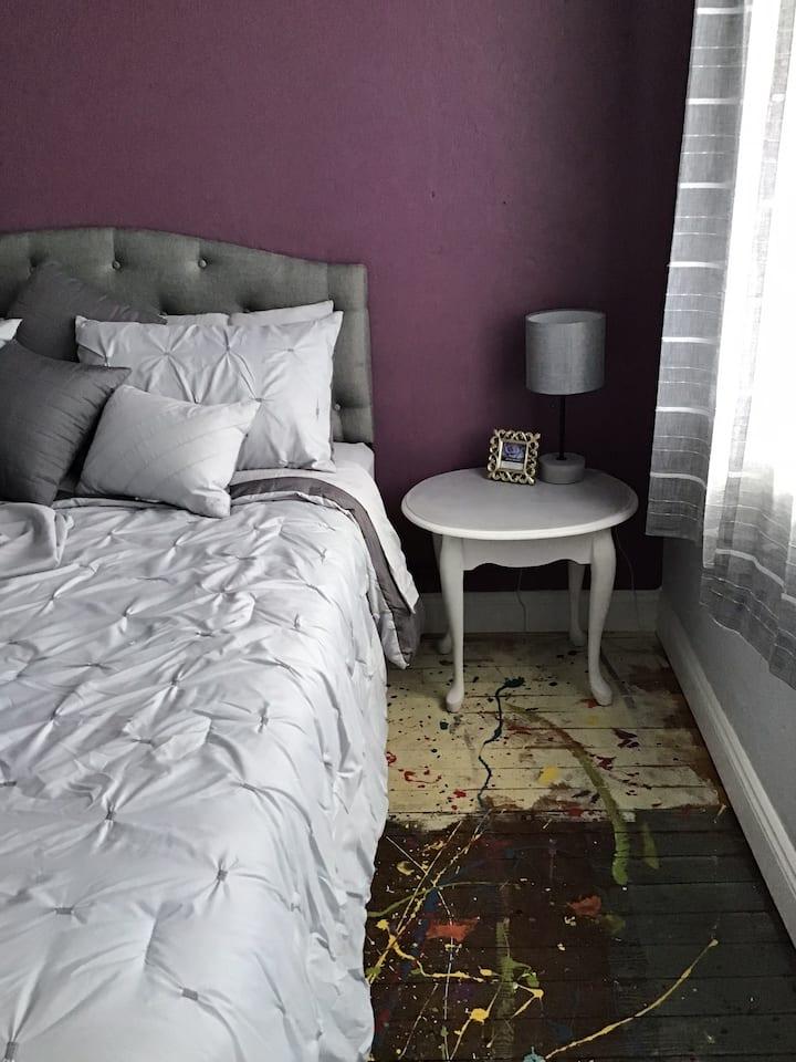 The Artists Suites, Jackson Pollock Suite
