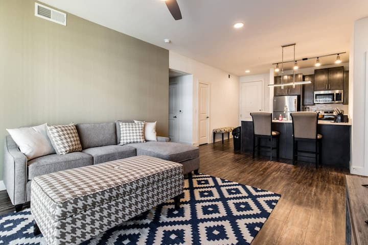 LegacyWest Windrose|Corporate|2Bed|Courtyard View