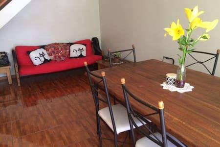 Excelente ubicación en Providencia - Providencia - Apartemen