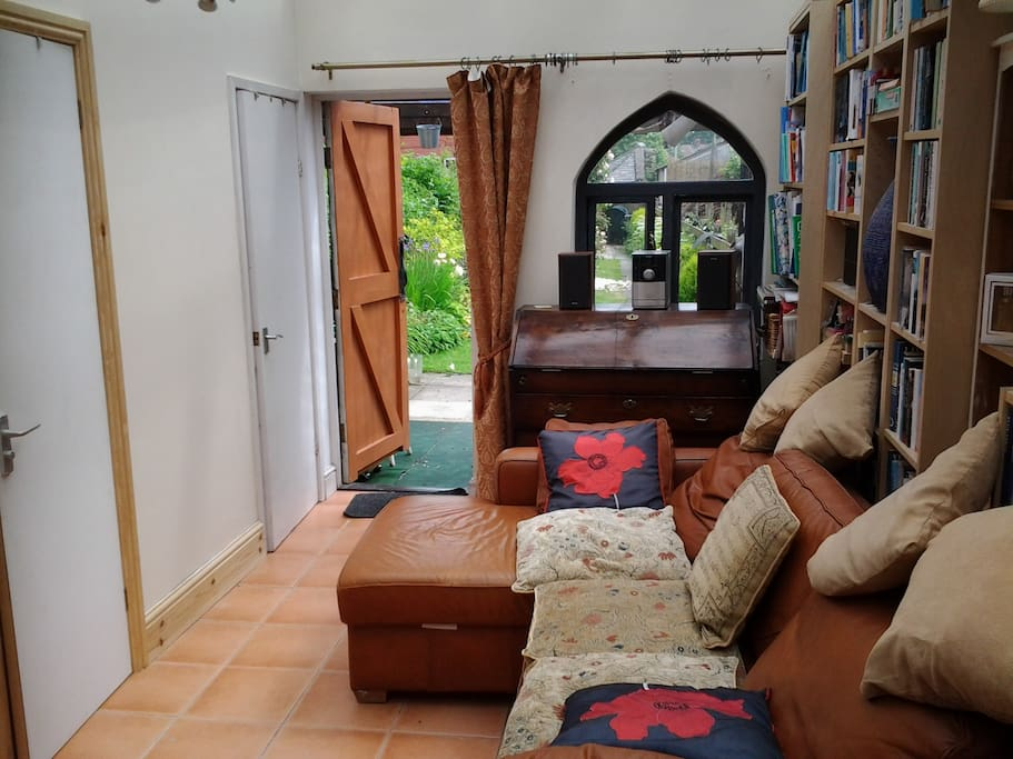 A view of your room