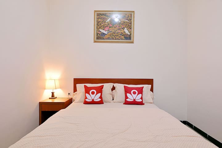 Exquisite Room at Near Ambassador Mall - Setiabudi - Leilighet