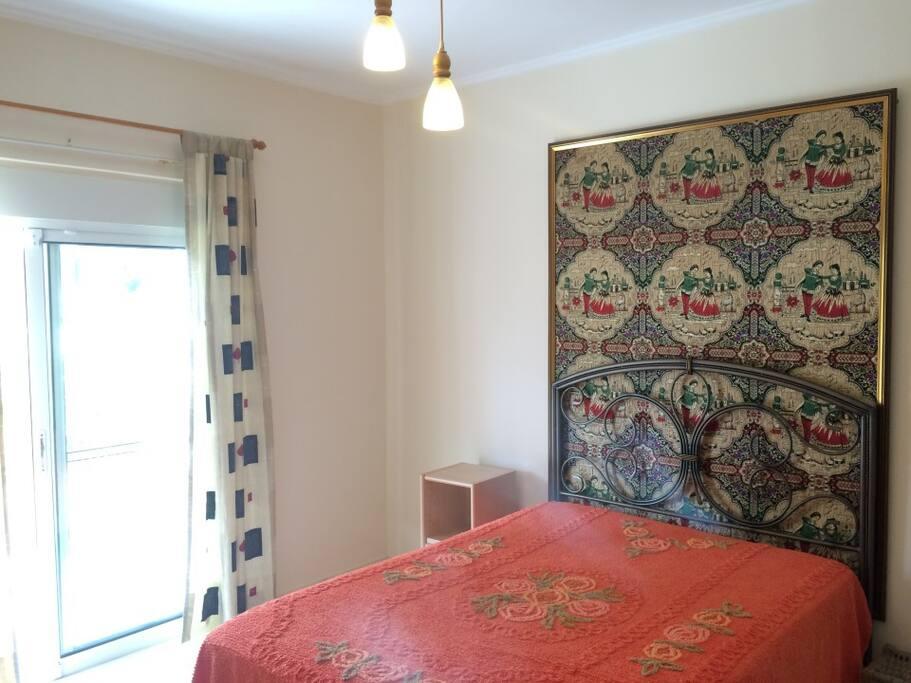 2nd Bedroom (2nd floor)