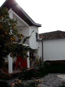 Cozy 5 bedroom mansion, near Brașov - Cristian - Hus