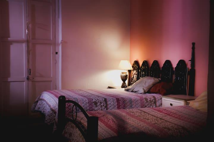 Sovrum 4