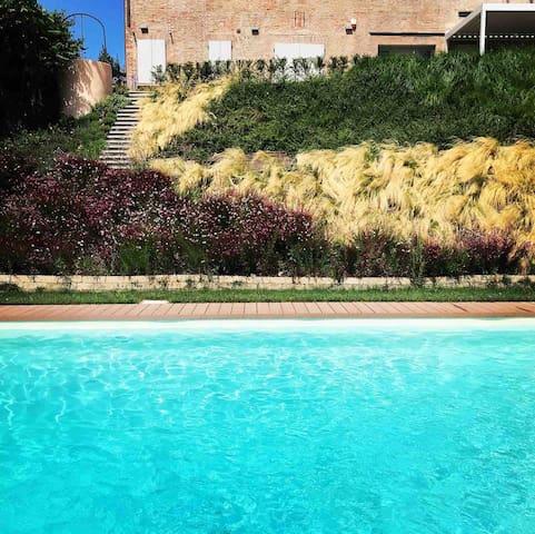 On Bologna hills - Sui colli bolognesi