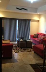 Executive 2 bedroom suite - Port of Spain