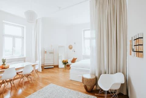 Central Design-Apartment next to Belvedere Castle