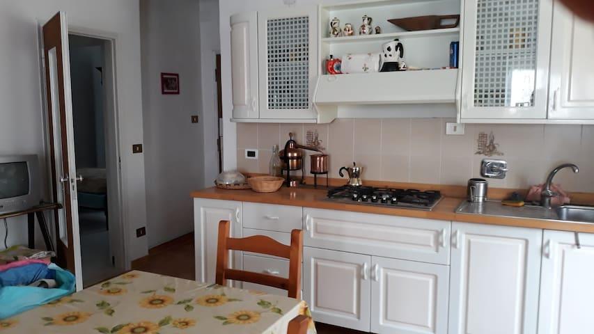 Casa in Alta Val Trebbia