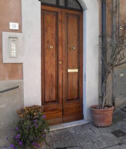Bilocale vicino centro storico - Castagneto Carducci