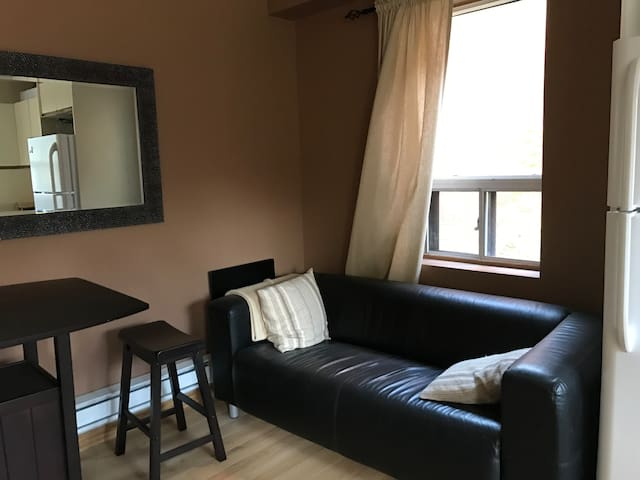 Cozy 1-bedroom apartment on Summerhill Ave