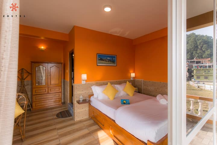 Luxury Suite in Pokhara