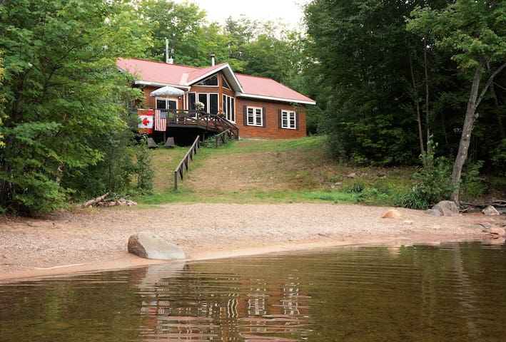 Mountain View B&B and Vacation Home Rental