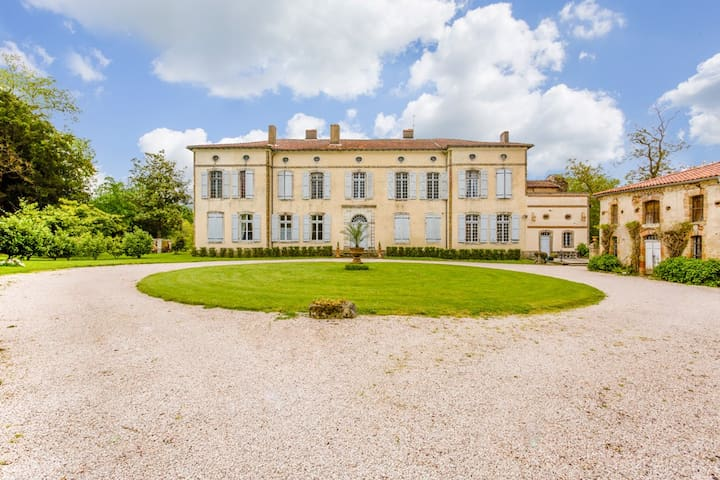 Chateau Siregarde