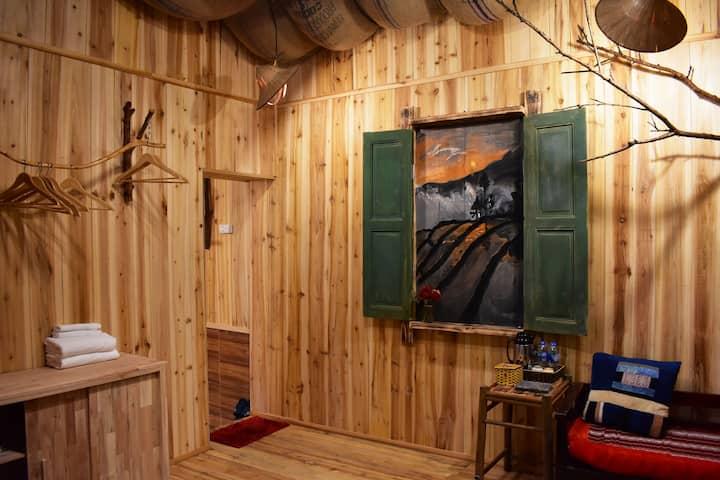 Sapa Jungle Homestay - Đỗ Quyên Bungalow
