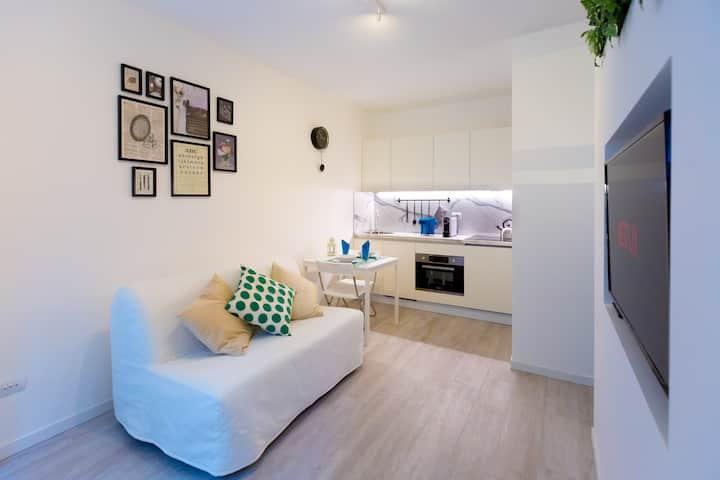 Home Hotel - Padova 177 - Demetra