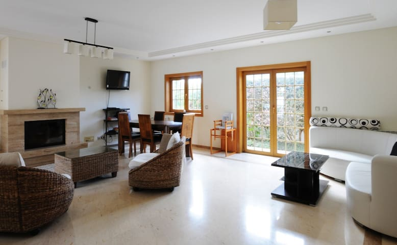 Double Room with private bathroom - Cascais - Bed & Breakfast