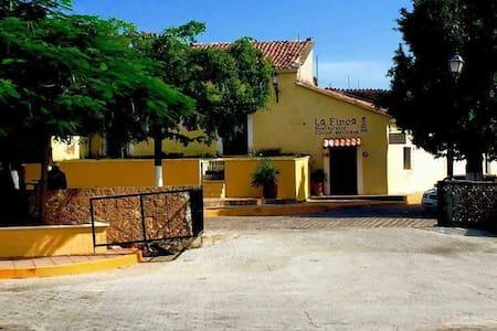 Casa colonial, amplia y confortable en Cosalá.