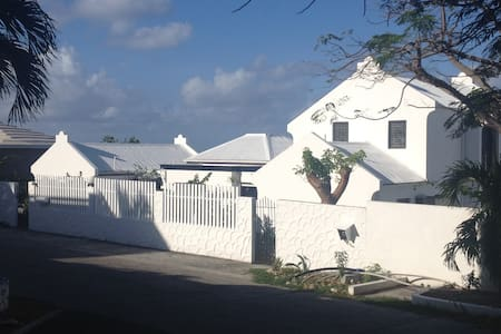 Studio ST. Maria At Villa Windsong - Cole Bay - Daire