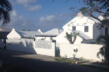 Studio ST. Maria At Villa Windsong - 科尔湾(Cole Bay) - 公寓