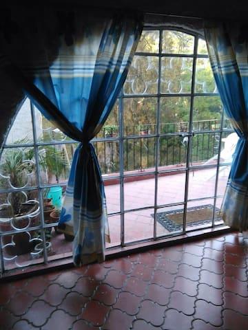 Loft encantador - Guanajuato